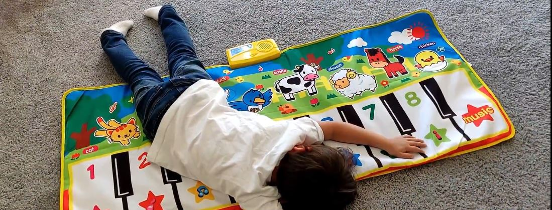 Best Piano Keyboard For Toddler