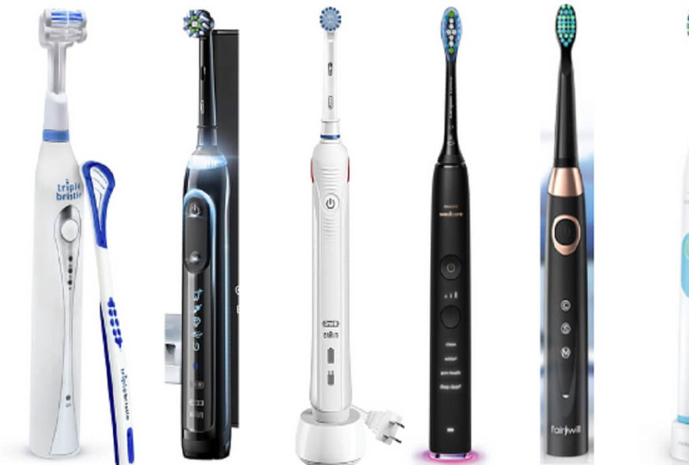 Best Electric Toothbrush For Teenager