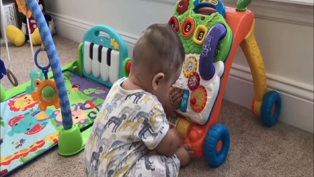 Best Standing Toys for Babies