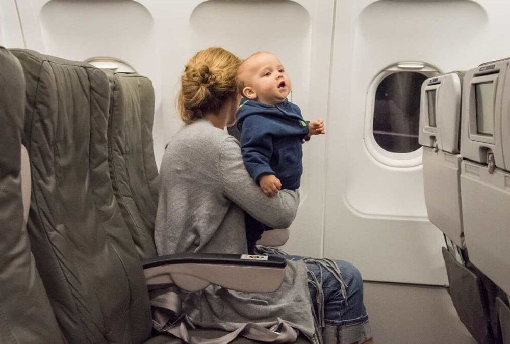 Best Toys For Traveling With Baby