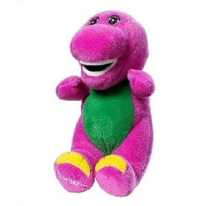 Where to Buy Barney the Dinosaur Toys 1